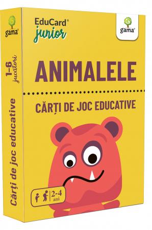 Educard Junior ANIMALELE [0]