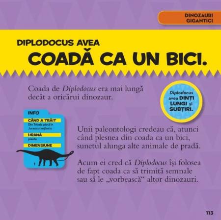 Prima mea carte despre dinozauri [4]