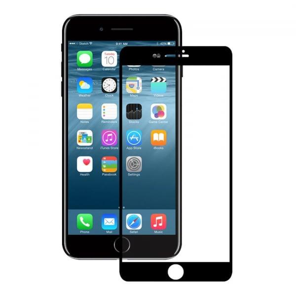 Folie de protectie 9d iPhone (diverse modele) 0