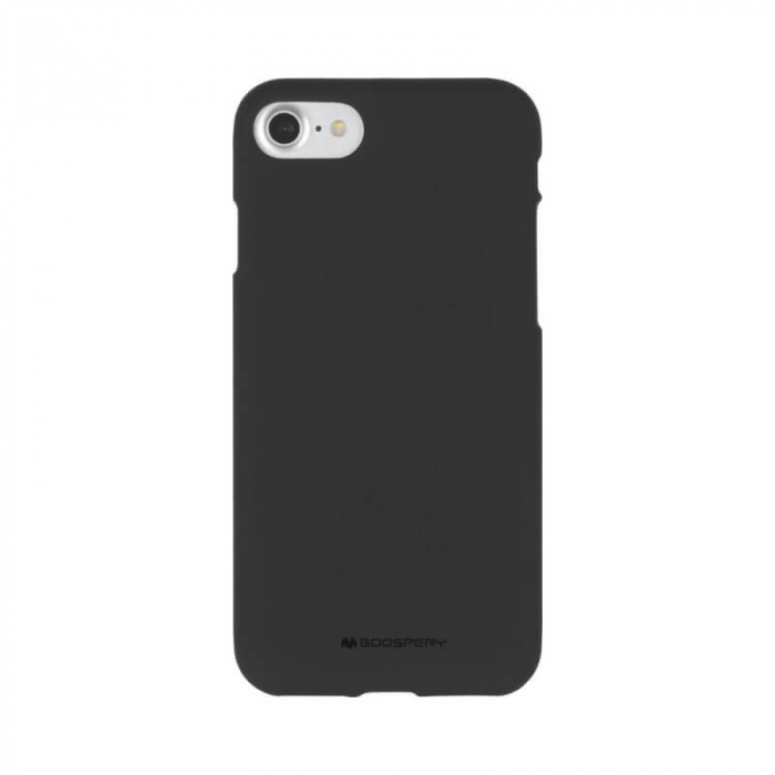 Husa Apple iPhone 11 Pro Max Negru Jelly Soft 0