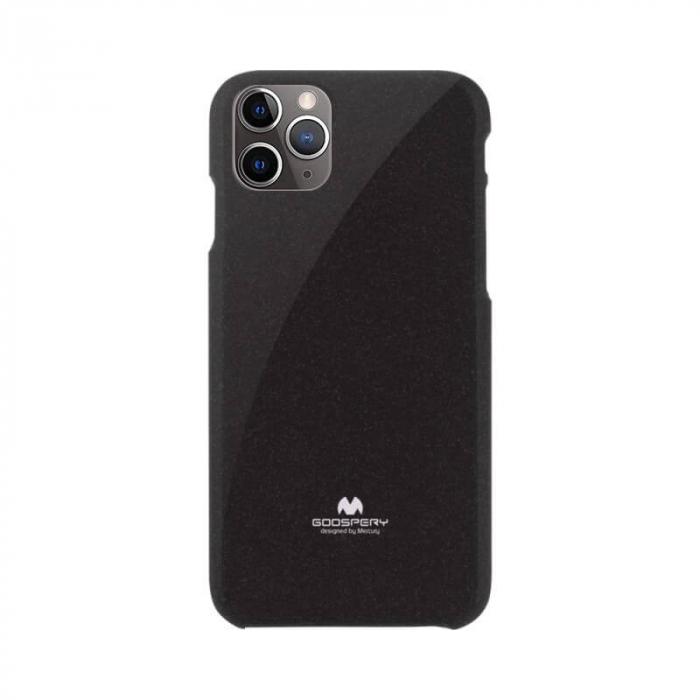 Husa Apple iPhone 11 Pro Negru Mercury Jelly 0