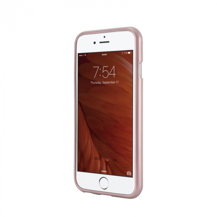 Husa Apple iPhone 11 Pro Rosegold Jelly Metal 1