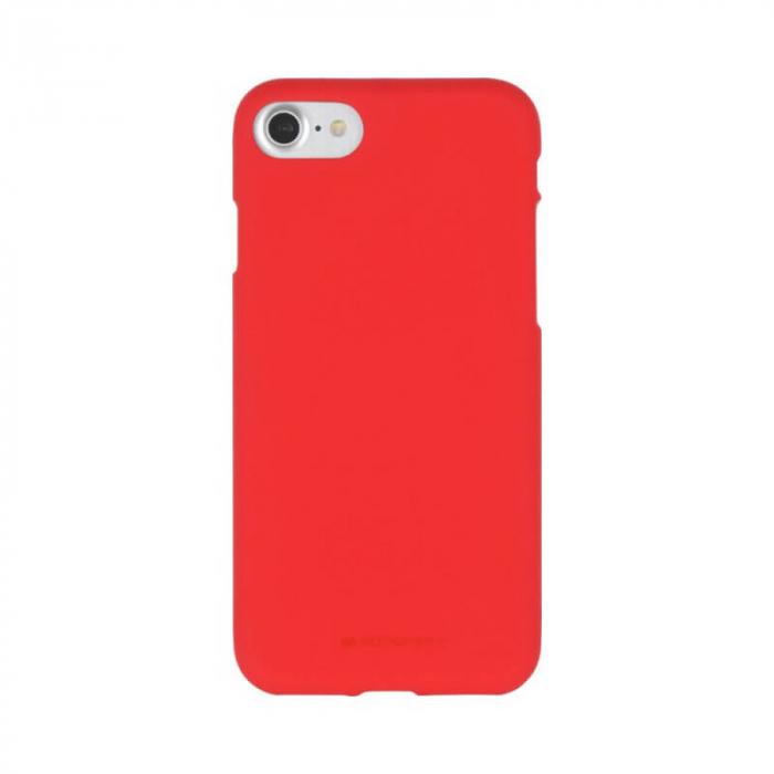 Husa Apple iPhone 11 Pro Rosu Jelly Soft 0