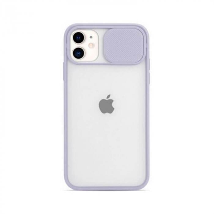 Husa Apple iPhone 12 Mini Mov Antisoc Kia [0]