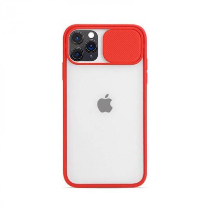 Husa Apple iPhone 12 Pro Max Rosu Antisoc Kia [0]