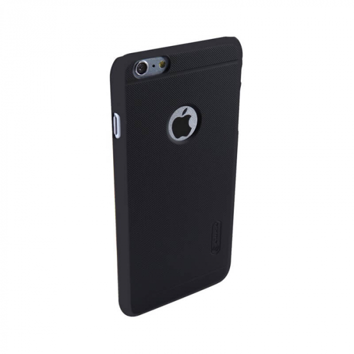 Husa Apple iPhone 6/6S Negru Nillkin Frosted 1