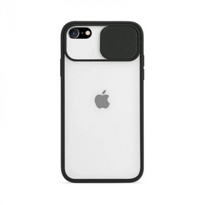 Husa Apple iPhone 7 Negru Antisoc Kia [0]