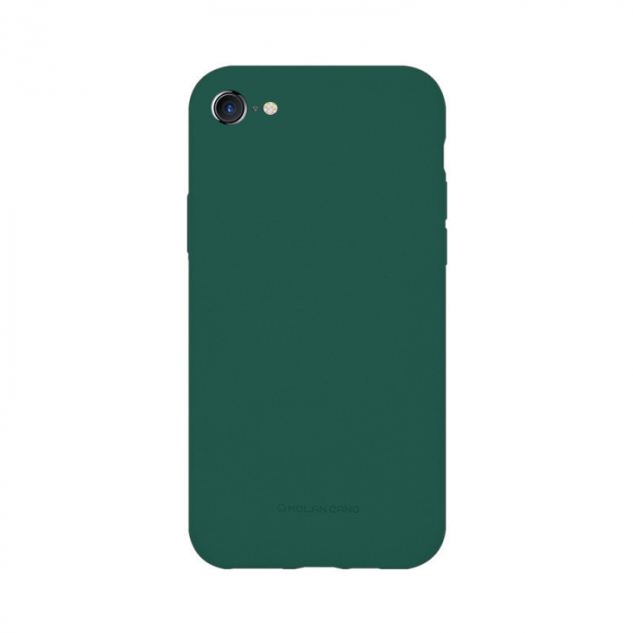 Husa Apple iPhone 7 Verde  Molan Cano 0