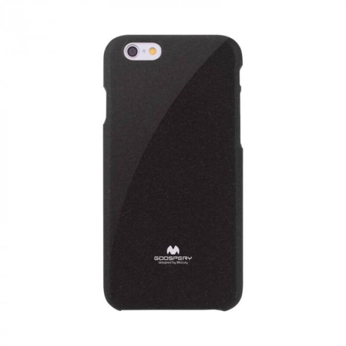 Husa Apple iPhone 8 Negru Mercury Jelly 0
