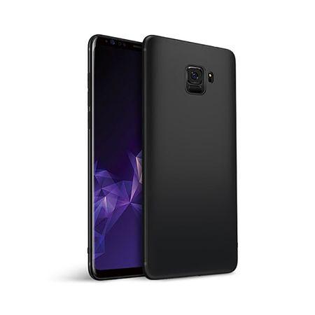 Husa Carcasa Samsung Galaxy J6 2018 Negru Black