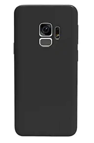 Husa Samsung Galaxy S9 Silicon Negru X-Level 1