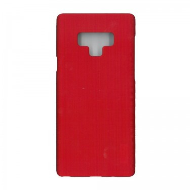 Husa carcasa Samsung Galaxy Note 9 Silicon Colorat X-Level Rosu Red 0