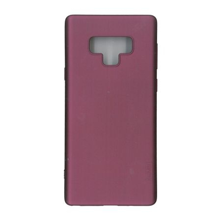 Husa carcasa Samsung Galaxy Note 9 Silicon Colorat X-Level  Mov (Purple) 0