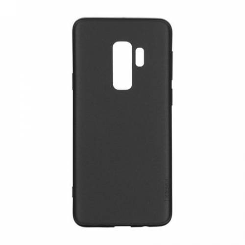 Husa carcasa Samsung Galaxy S9 Plus Silicon Colorat X-Level Negru (Black) 0