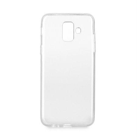 Husa Samsung Galaxy J4 Prime / J4 Plus Silicon TPU Transparent Ultraslim 0.3mm