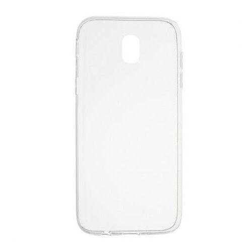 Husa Samsung Galaxy J3 Pro Silicon TPU Transparent Ultraslim 0.3mm 0