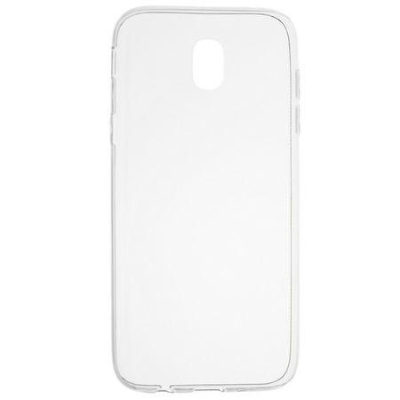 Husa Samsung Galaxy J5 Pro Silicon TPU Transparent Ultraslim 0.3mm 0
