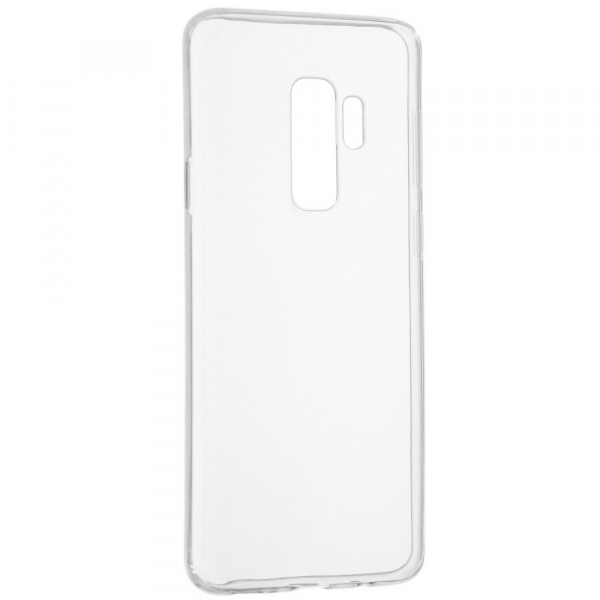 Husa Samsung Galaxy S9 Plus Silicon TPU Transparent Ultraslim 0.3mm