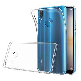 Husa Huawei P20 Lite Silicon TPU Transparent Ultraslim 0.3mm 2