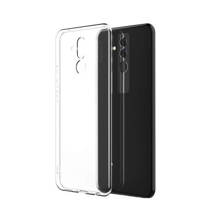 Husa Huawei Mate 20 Lite / 7 Silicon TPU Transparent Ultraslim 0.3mm