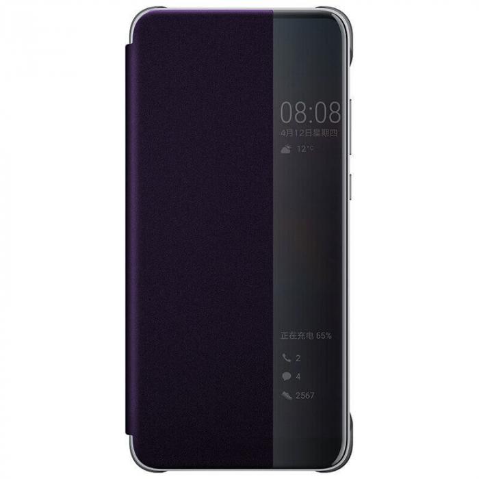 Husa Flip Samsung A21S Mov Tip Carte Art 0