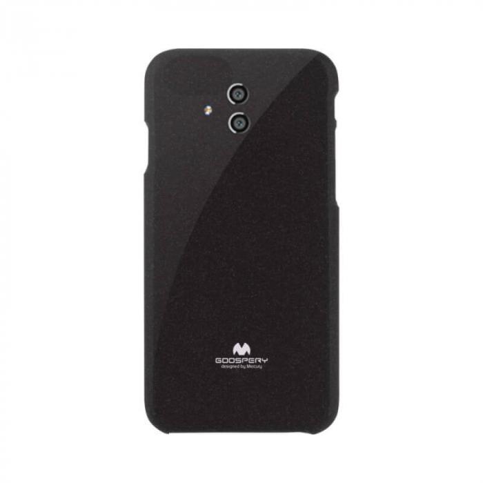Husa Huawei Mate 20 Lite Negru Mercury Jelly 0