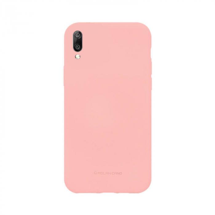 Husa Huawei P Smart Z Roz Molan Cano 0