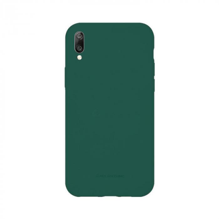 Husa Huawei P Smart Z Silicon Verde Molan Cano 0