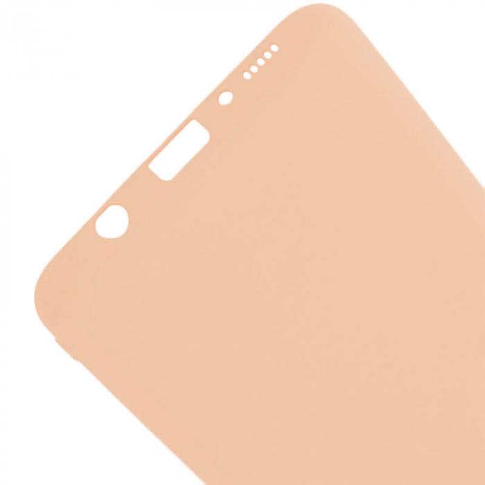 Husa Huawei P30 2019 Roz Silicon Slim protectie Premium Carcasa [3]