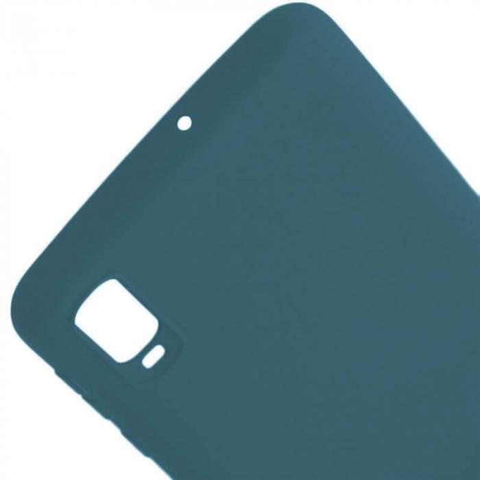 Husa Huawei P30 Lite 2019 Bleumarin Silicon Slim protectie Premium Carcasa 2