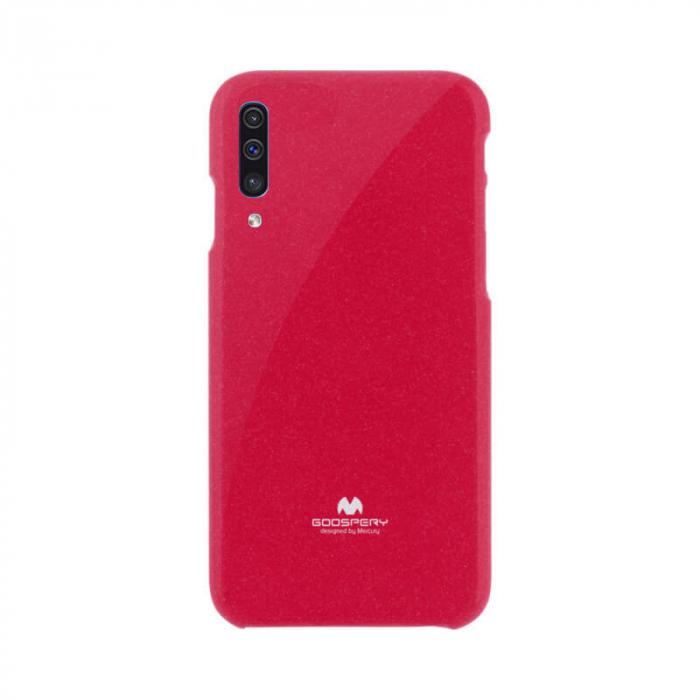 Husa Huawei P30 Lite Rosu Mercury Jelly 0