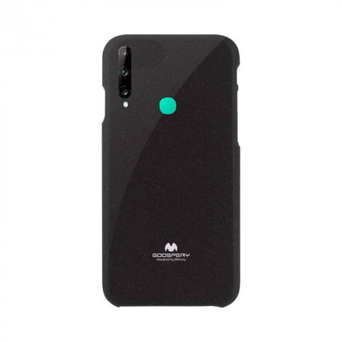 Husa Huawei P40 Lite E Auriu Mercury Jelly 0