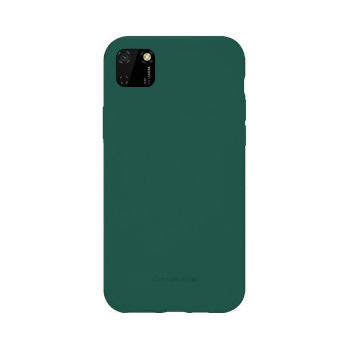 Husa Huawei Y5P Verde Molan Cano 0