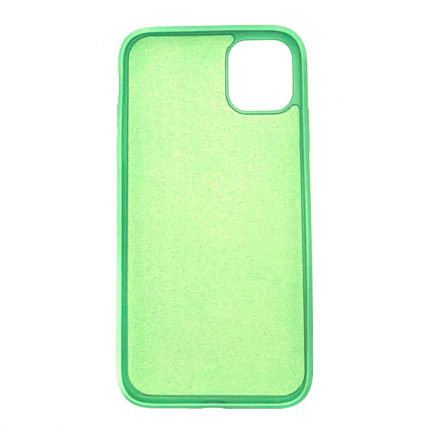 "Husa iPhone 11 - 6.1 "" Carcasa Spate X-Level Thin Soft TPU Premium Verde 1"