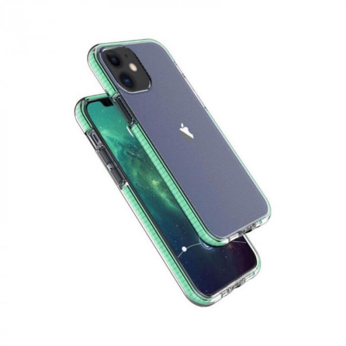 Husa iPhone 12 Verde Antisoc Hey 0