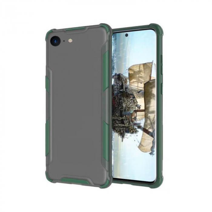 Husa iPhone 8 Antisoc Verde 0