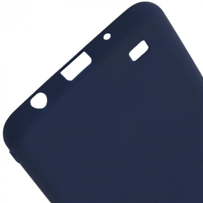 Husa Samsung Galaxy A10 2019 Bleumarin Silicon Slim protectie Premium Carcasa [2]