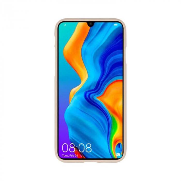 Husa Samsung Galaxy A20 E Roz Jelly Soft 1