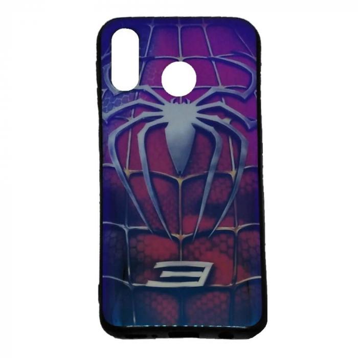 Husa Samsung Galaxy A40 2019 Personalizata Spider 0
