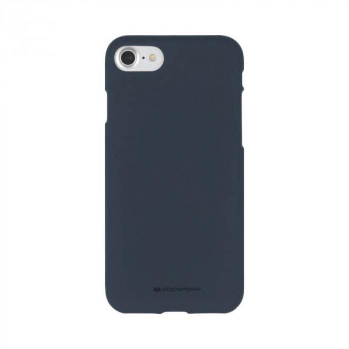 Husa Samsung Galaxy A40 Albastru Jelly Soft 0