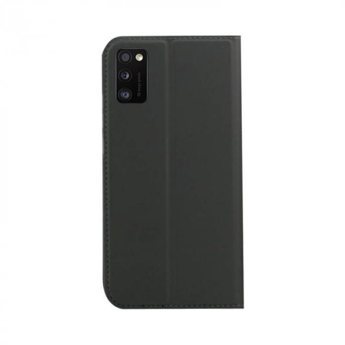 Husa Samsung Galaxy A41 Negru Focus 1