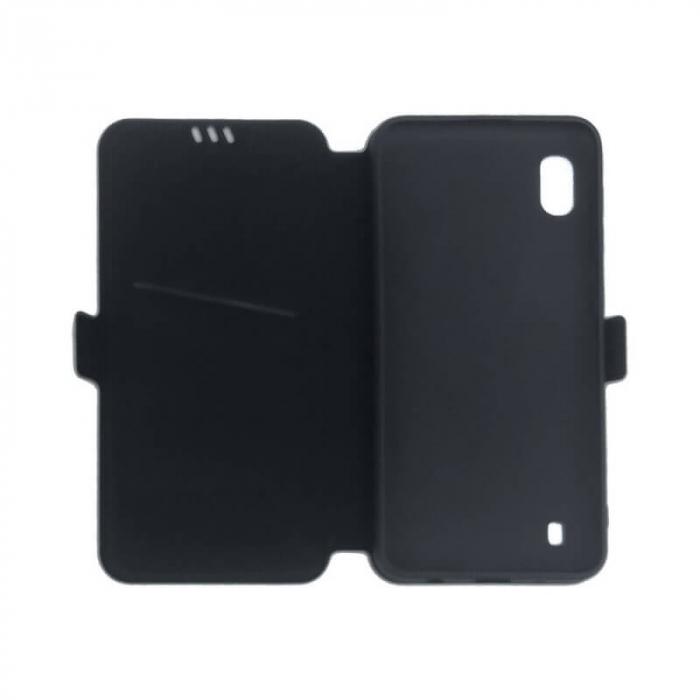 Husa Samsung Galaxy A71 Negru Toc Atlas Smart 1