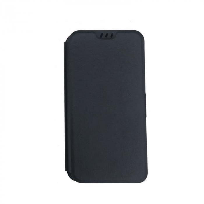 Husa Samsung Galaxy A71 Negru Toc Atlas Smart 0