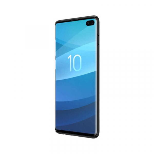 Husa Samsung Galaxy S10 2019 Negru Nillkin Frosted 3