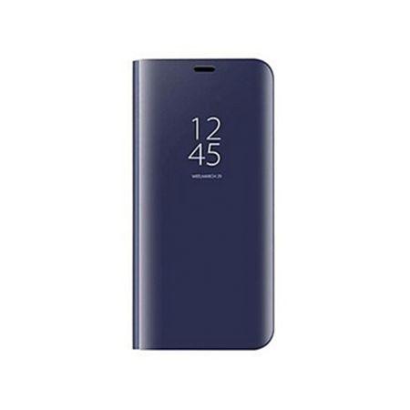 Husa Samsung Galaxy S10 Clear View Flip Standing Cover (Oglinda) 0