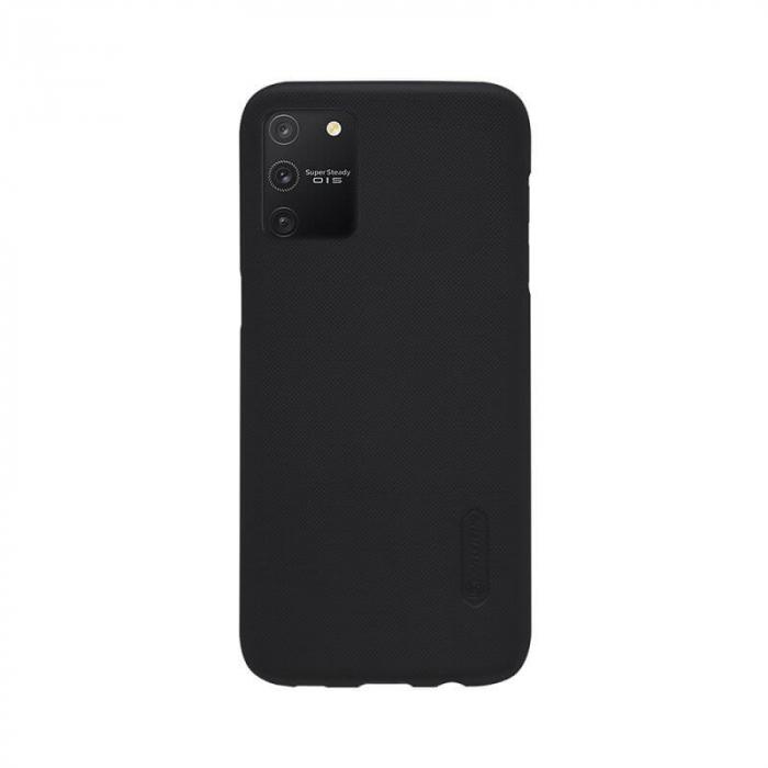 Husa Samsung Galaxy S10 Lite Negru Nillkin Frosted 0