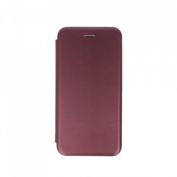 Husa Samsung Galaxy S20 FE Mov Tip Carte Flip Cover din Piele Ecologica Portofel cu Inchidere Magnetica 0