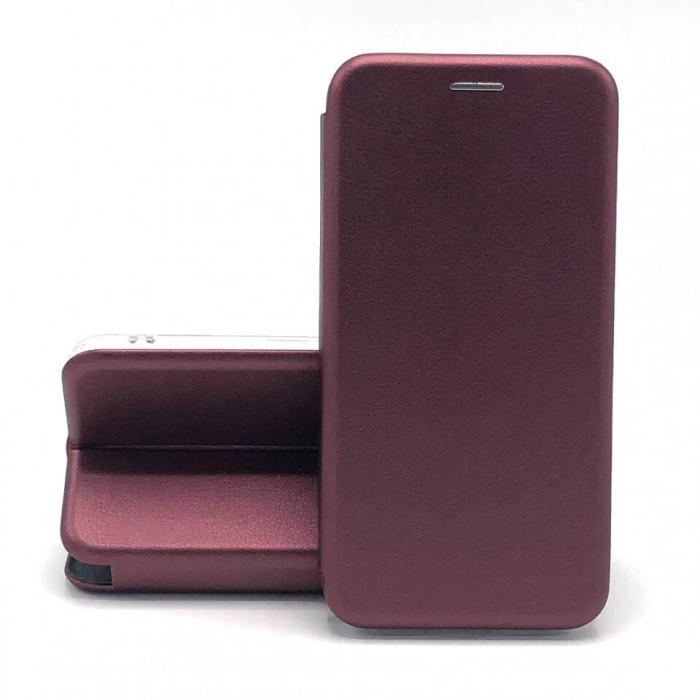 Husa Samsung Galaxy S20 FE Mov Tip Carte Flip Cover din Piele Ecologica Portofel cu Inchidere Magnetica 1