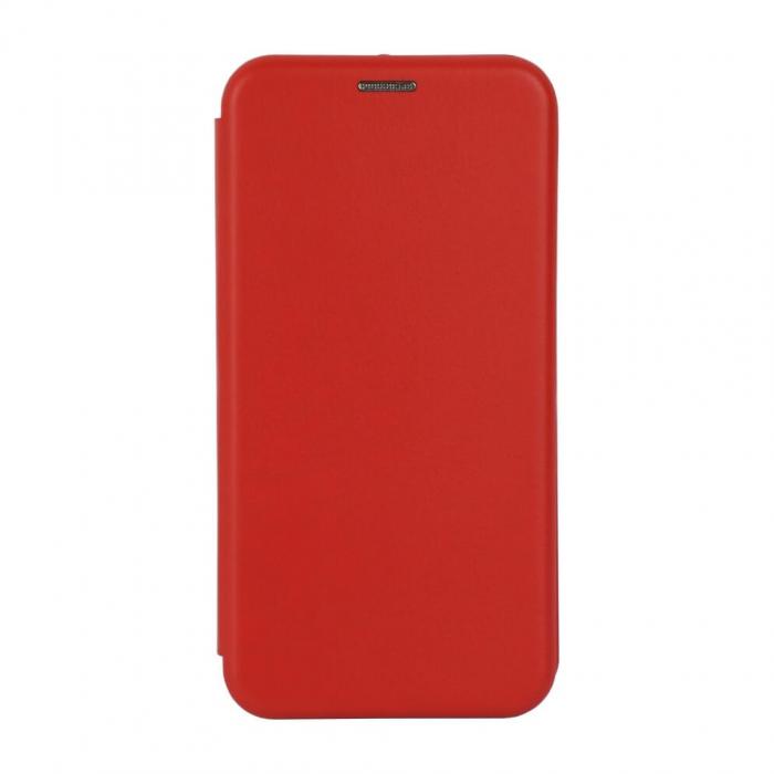 Husa Samsung Galaxy S20 FE Rosu Tip Carte Flip Cover din Piele Ecologica Portofel cu Inchidere Magnetica 0