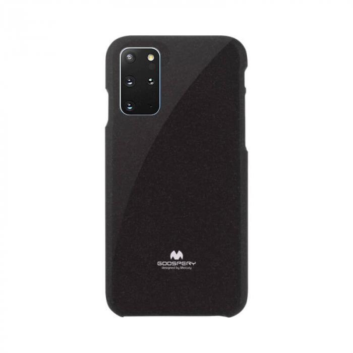 Husa Samsung Galaxy S20 Plus Negru Mercury Jelly 0